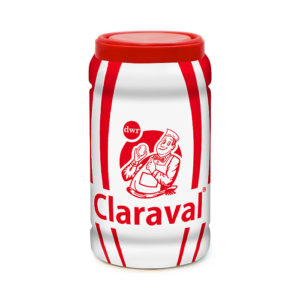 Claraval albúmina de huevo