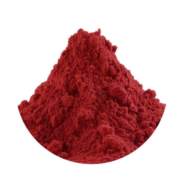 Colorante Rojo Punzó Brillante