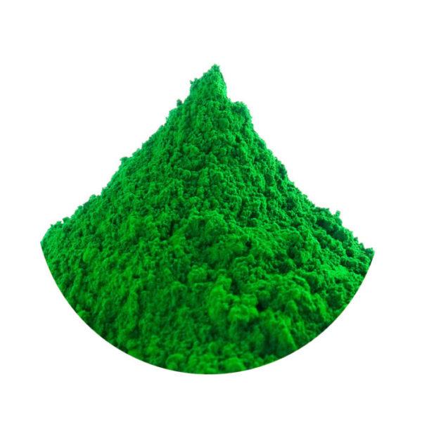 Colorante Verde Menta