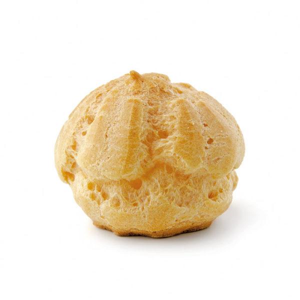 Lionesa, profiterol de pasta choux