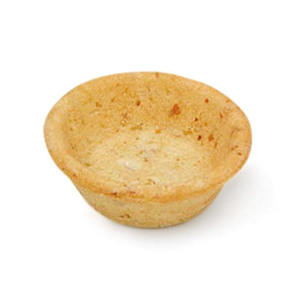 Tartaleta con nueces