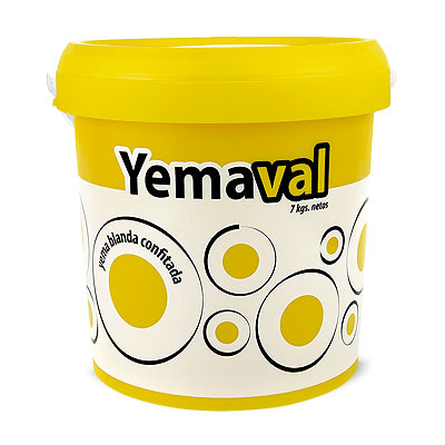 Yema Confitada