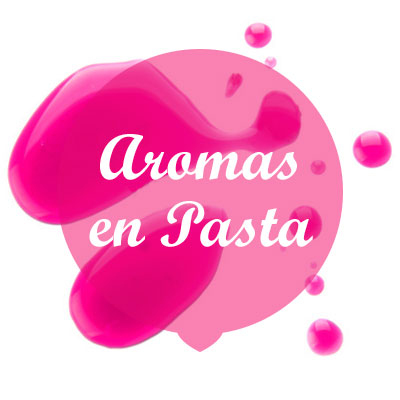 Aromas en Pasta