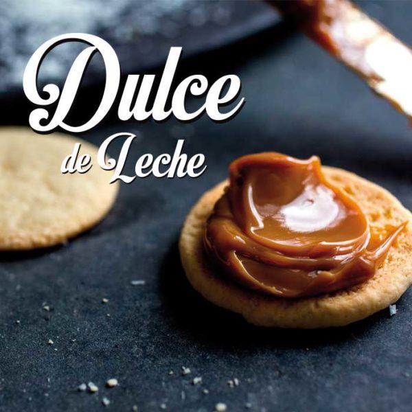 El Dulce de Leche es un producto de sabor intenso y especial textura, especialmente indicado para rellenos y recubrimientos