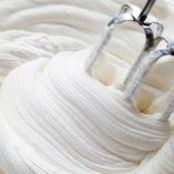 Claraval sin aditivos, el producto natural para el preparado de merengues