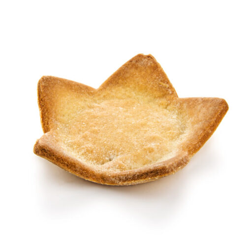 Tartaleta estrella