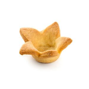 Tartaleta mini estrella