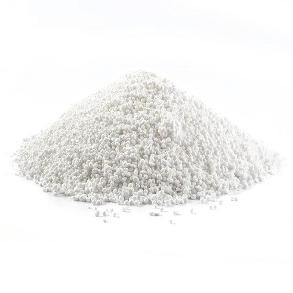 Sorbato Potásico Granular conservante alimentario totalmente soluble al agua